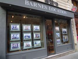 Agence immobilière de prestige BARNES RENTALS OUEST PARISIEN