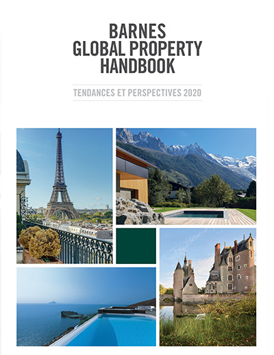 BARNES<br>Global Property Handbook