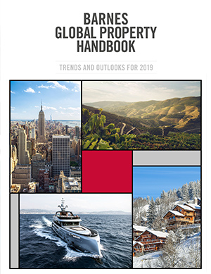 2019 Edition<br>Global Property Handbook