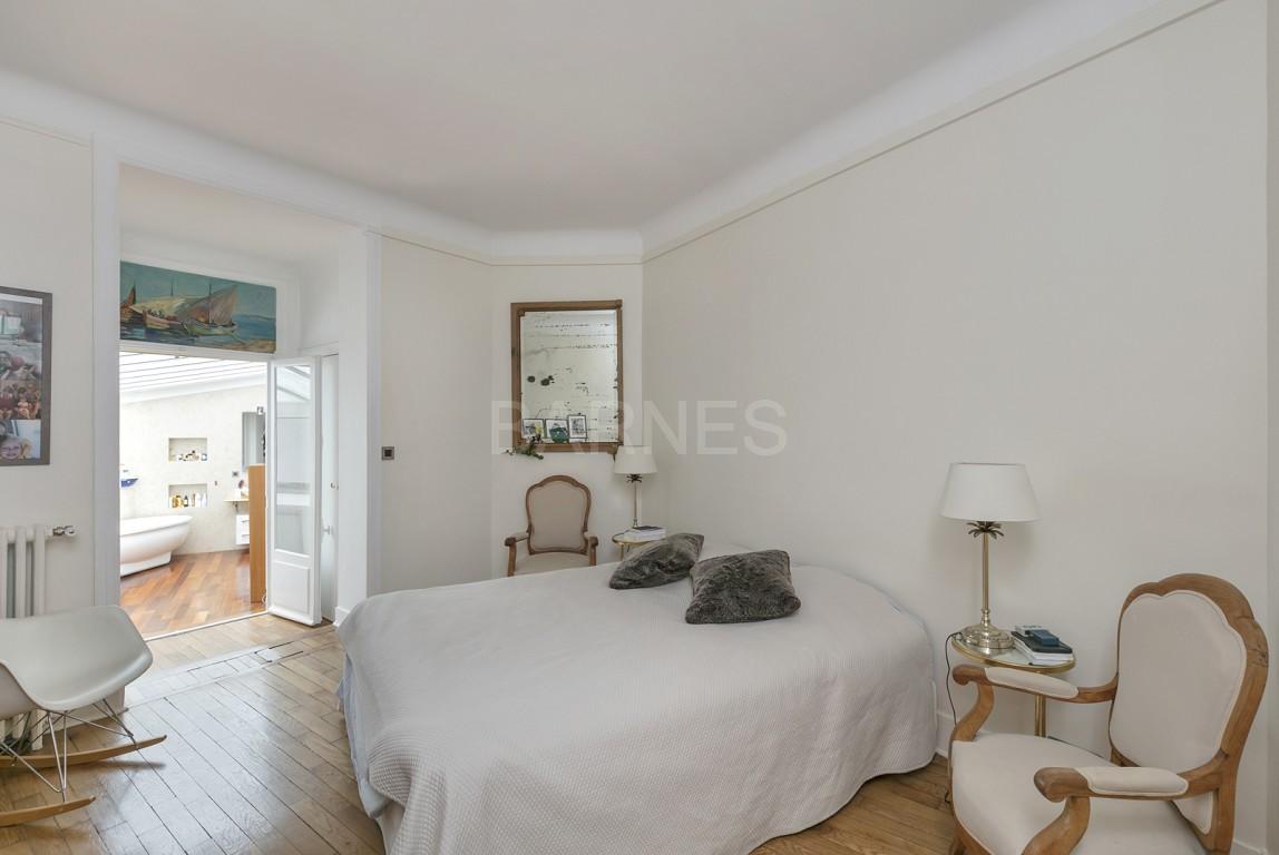 Vente appartement 3 chambres neuilly longchamp - Chambre de commerce hauts de seine ...