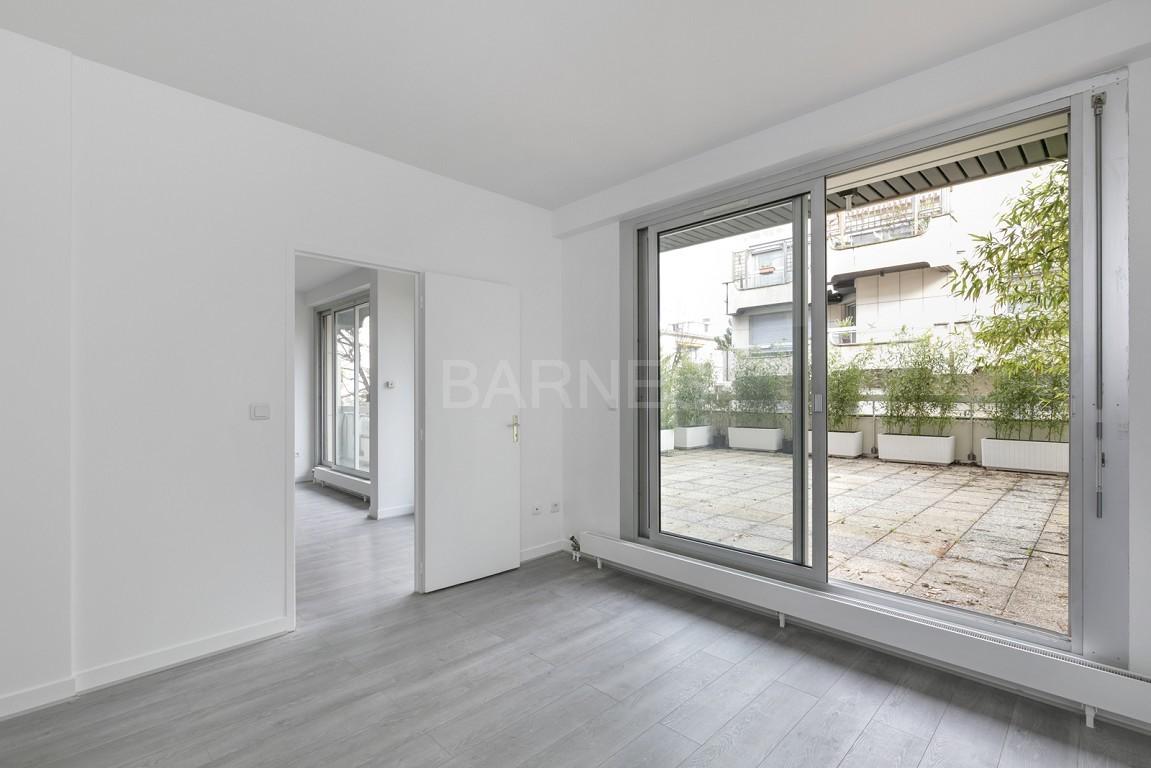 Vente appartement 3 pieces 2 chambres refait a neuf - Chambre de commerce hauts de seine ...
