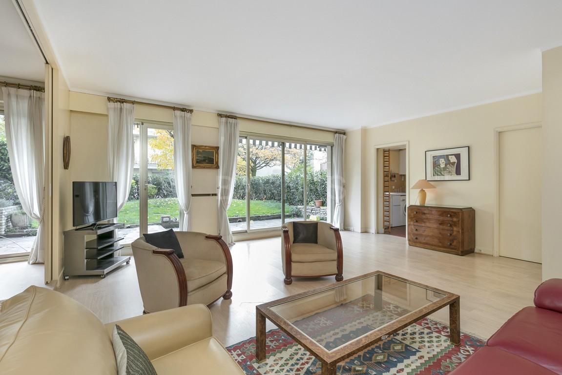 Vente appartement rez de jardin 2 pieces 1 chambre - Chambre a louer neuilly sur seine ...
