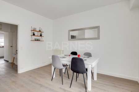 Appartement NEUILLY SUR SEINE - Ref A-77564