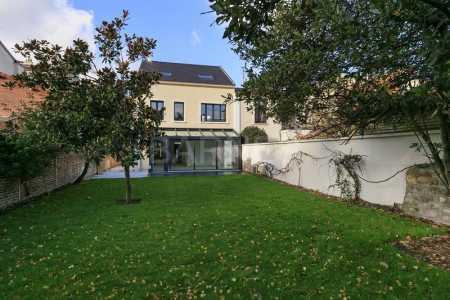 Maison contemporaine LA GARENNE COLOMBES - Ref M-77642