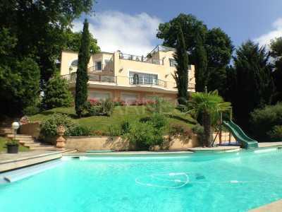 Maison d'architecte LE PLESSIS ROBINSON - Ref M-65363