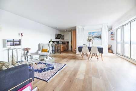 Appartement BOULOGNE BILLANCOURT - Ref A-77582