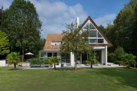 Maison d'architecte SAINT NOM LA BRETECHE - Ref M-77316