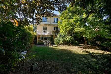 Maison VAUCRESSON - Ref M-75383