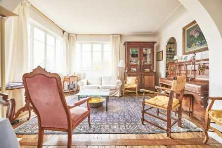Maison Rueil-Malmaison - Ref 2825464
