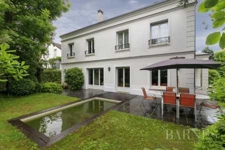 Maison Garches - Ref 2593912