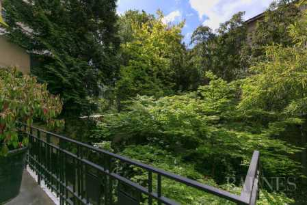 Hôtel particulier Neuilly-sur-Seine - Ref 2593188