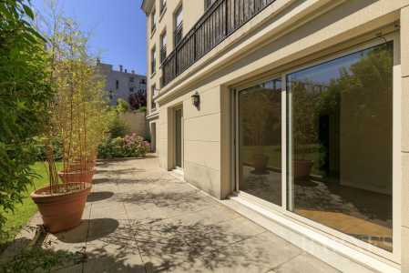 APPARTEMENT La Garenne-Colombes - Ref 2574510