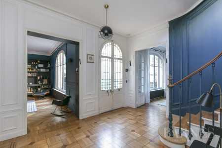 Maison Neuilly-sur-Seine - Ref 2592241
