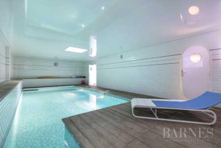 Maison Boulogne-Billancourt - Ref 2592772