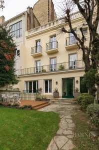 Maison Neuilly-sur-Seine - Ref 2708587