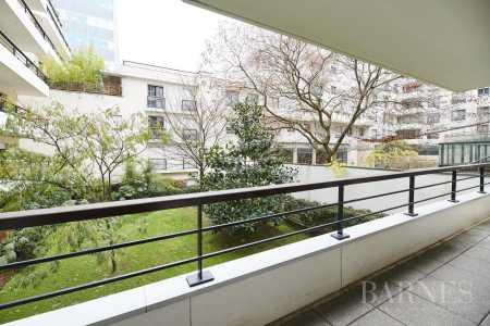 APPARTEMENT Boulogne-Billancourt - Ref 2573732