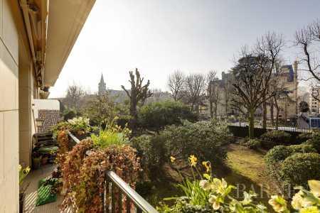 APPARTEMENT Neuilly-sur-Seine - Ref 2732915