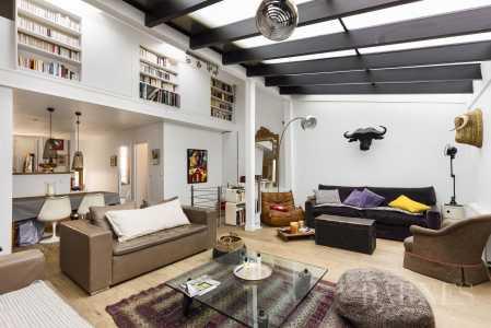 Maison de ville Puteaux - Ref 2714500