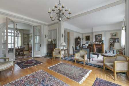 Maison Neuilly-sur-Seine - Ref 2592664