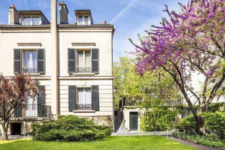 Maison Boulogne-Billancourt - Ref 2592529