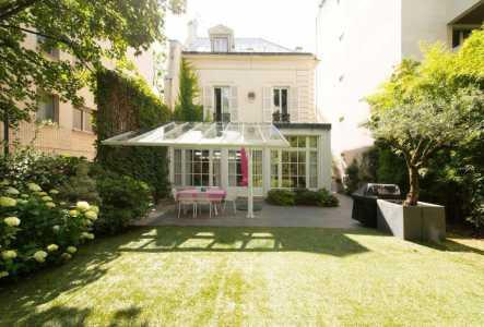 Maison Neuilly-sur-Seine - Ref 2592783