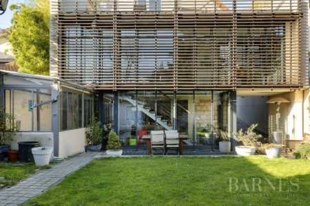 Maison Colombes - Ref 2736806