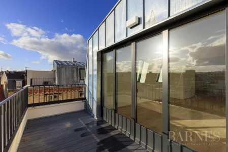 APPARTEMENT Boulogne-Billancourt - Ref 2576685
