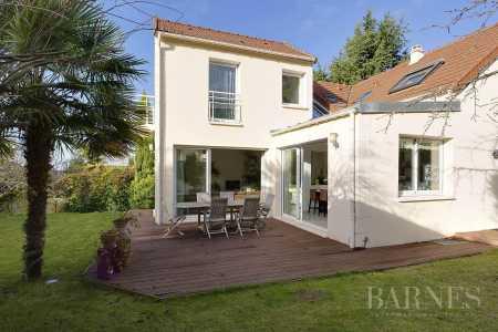 Maison Rueil-Malmaison - Ref 2592140