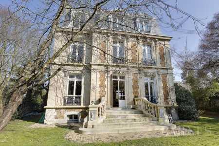 Maison Ville-d'Avray - Ref 2592694