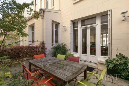 Maison Neuilly-sur-Seine - Ref 2592908