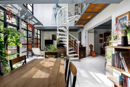 Maison Issy-les-Moulineaux - Ref 2592277