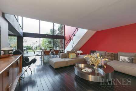 Maison Suresnes - Ref 2658161