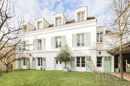 Maison Rueil-Malmaison - Ref 2845609