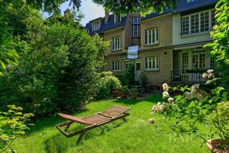 Maison Neuilly-sur-Seine - Ref 2593641
