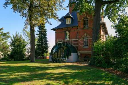 Hôtel particulier VERSAILLES - Ref M-52050