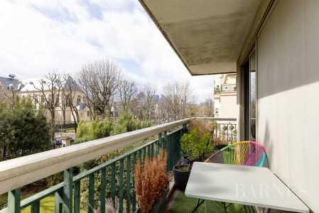 APPARTEMENT Neuilly-sur-Seine - Ref 2813372