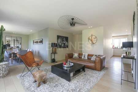 Appartement NEUILLY SUR SEINE - Ref A-69911