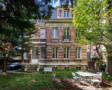 Hôtel particulier Asnières-sur-Seine - Ref 2594290