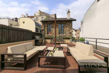 Maison Boulogne-Billancourt - Ref 2593160