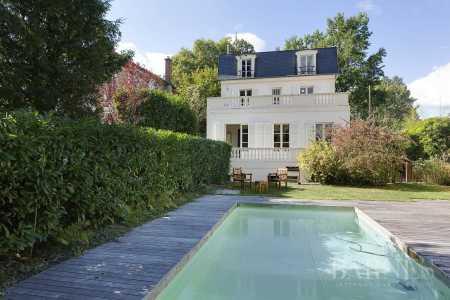 Maison Vaucresson - Ref 2592242