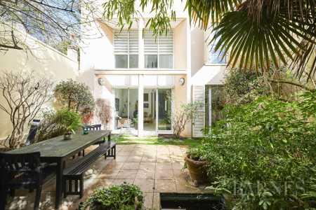 Maison Boulogne-Billancourt - Ref 2800796