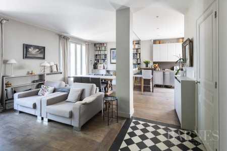 Maison Meudon - Ref 2592398
