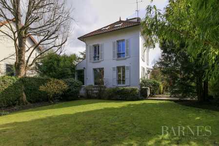 Maison Garches - Ref 2592644