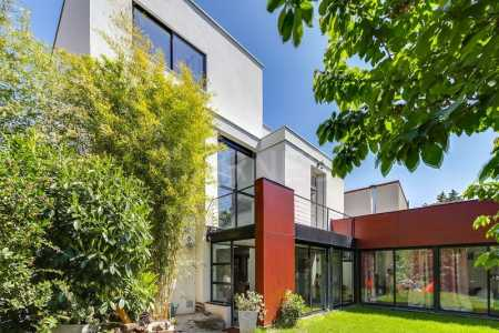Maison contemporaine COLOMBES - Ref M-57716