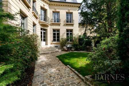 Maison Neuilly-sur-Seine - Ref 2592311