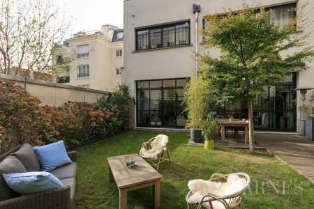 Maison La Garenne-Colombes - Ref 2829057