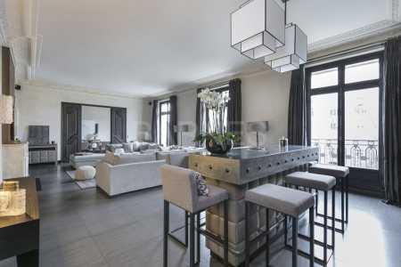Appartement NEUILLY SUR SEINE - Ref A-12270