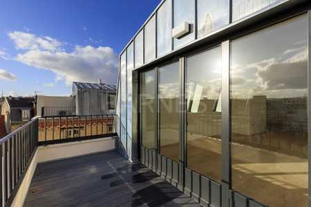 Appartement BOULOGNE BILLANCOURT - Ref A-57330