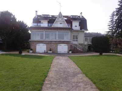 Maison VILLENNES SUR SEINE - Ref M-21115