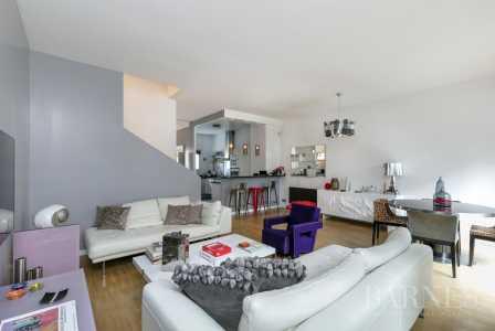 Maison de ville Courbevoie - Ref 2656394